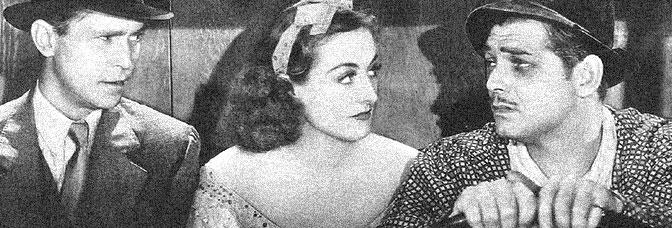 Love on the Run (1936, W.S. Van Dyke)