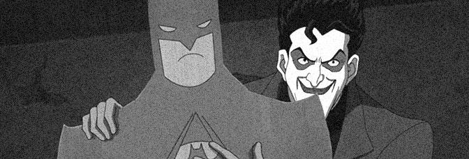 Batman: The Killing Joke (2016, Sam Liu)