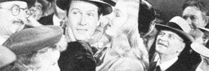 Sullivan's Travels (1941, Preston Sturges)