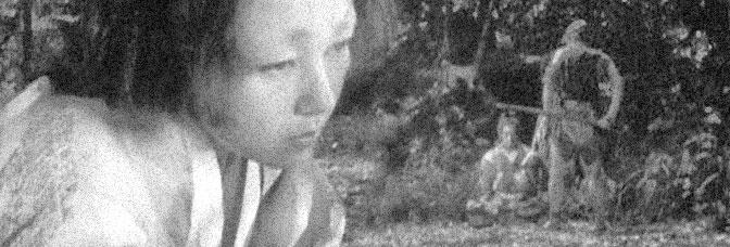 Rashomon (1950, Kurosawa Akira)