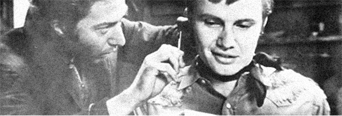 Midnight Cowboy (1969, John Schlesinger)