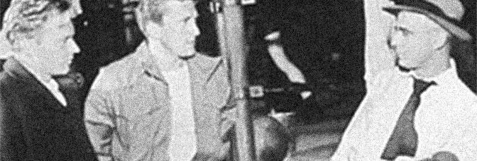Champion (1949, Mark Robson)