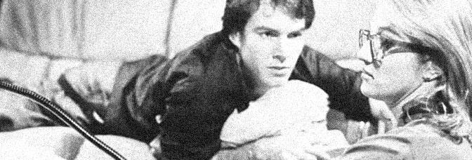 The Big Easy (1986, Jim McBride)