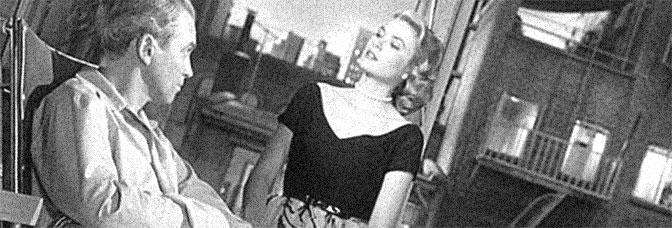 Rear Window (1954, Alfred Hitchcock)