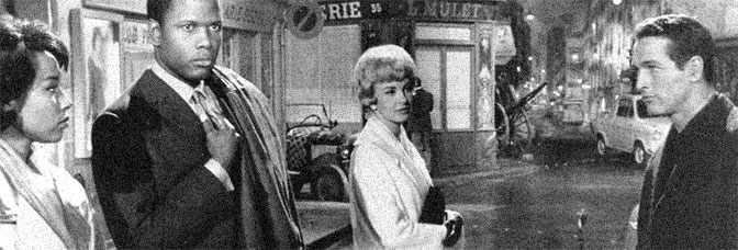 Paris Blues (1961, Martin Ritt)