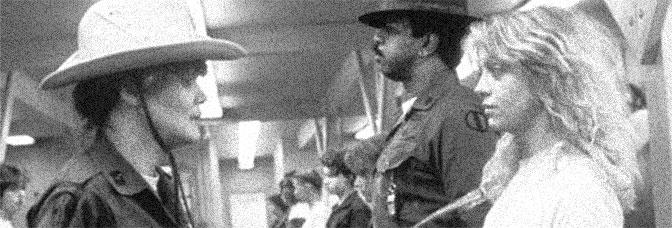 Private Benjamin (1980, Howard Zieff)