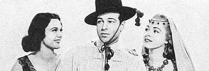 Valentino (1951, Lewis Allen)