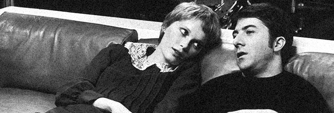 John and Mary (1969, Peter Yates)