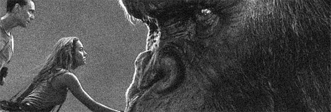 Kong: Skull Island (2017, Jordan Vogt-Roberts)
