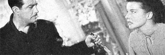 Undercurrent (1946, Vincente Minnelli)