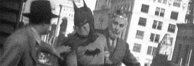 Batman (1943, Lambert Hillyer), Chapter 1: The Electrical Brain