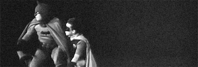 Batman (1943, Lambert Hillyer), Chapter 3: The Mark of the Zombies
