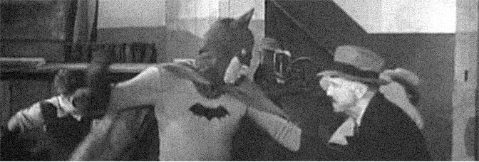 Batman (1943, Lambert Hillyer), Chapter 7: The Phoney Doctor