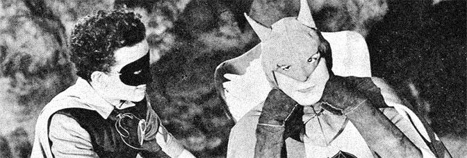 Batman (1943, Lambert Hillyer)