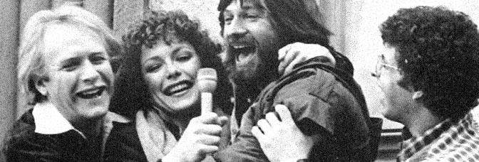 FM (1978, John A. Alonzo)