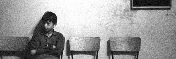 Kes (1969, Ken Loach)
