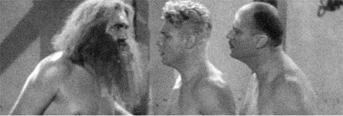 Flash Gordon (1936, Frederick Stephani), Chapter 6: Flaming Torture