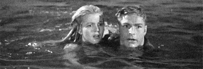 Flash Gordon (1936, Frederick Stephani), Chapter 3: Captured by Shark Men