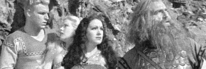 Flash Gordon (1936, Frederick Stephani), Chapter 5: The Destroying Ray