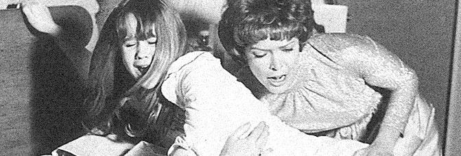 The Exorcist (1973, William Friedkin)