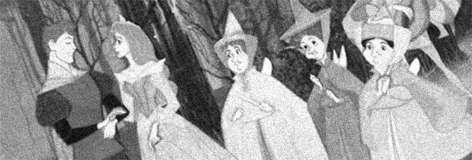 Sleeping Beauty (1959, Clyde Geronimi)