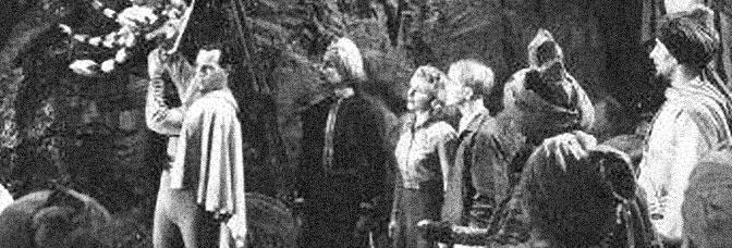 Adventures of Captain Marvel (1941, William Witney and John English), Chapter 12: Captain Marvel's Secret