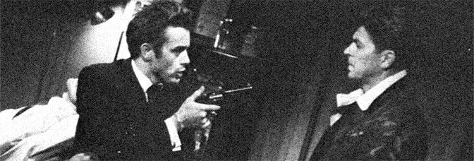 The Dark, Dark Hours (1954, Don Medford)