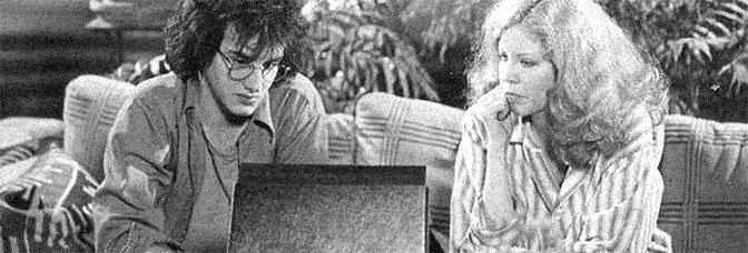 Dressed to Kill (1980, Brian De Palma)