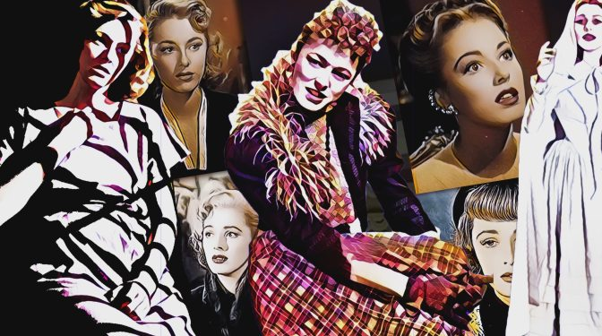 Actor | Eleanor Parker, Part 1: Dream Factory
