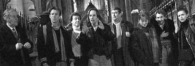 In the Bleak Midwinter (1995, Kenneth Branagh)