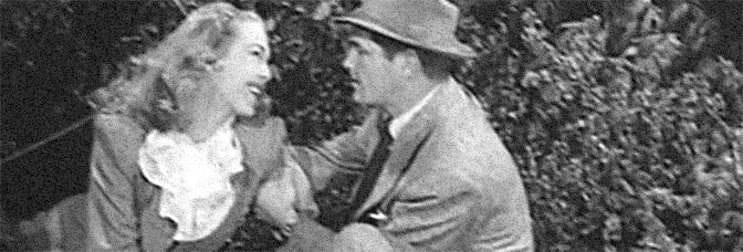 Brenda Starr, Reporter (1945, Wallace Fox), Chapter 2: The Blazing Trap
