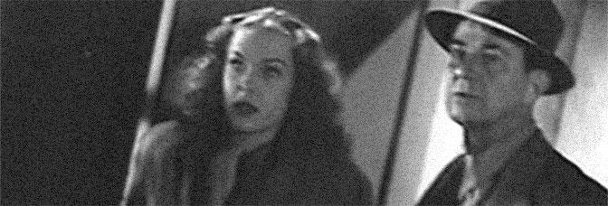 Brenda Starr, Reporter (1945, Wallace Fox), Chapter 4: A Ghost Walks