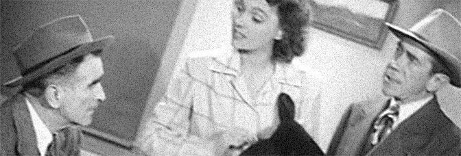 Brenda Starr, Reporter (1945, Wallace Fox), Chapter 9: Dark Magic