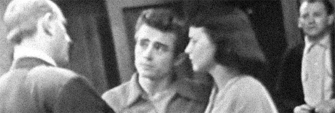 A Long Time Till Dawn (1953, Richard Dunlap)