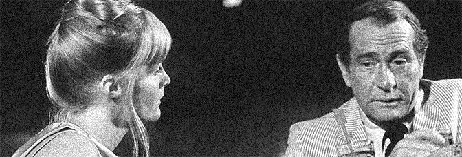 The Night Stalker (1972, John Llewellyn Moxey)