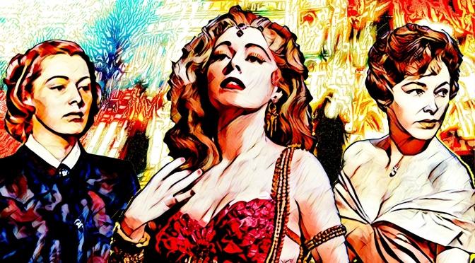 Actor | Eleanor Parker, Part 2: Technicolor
