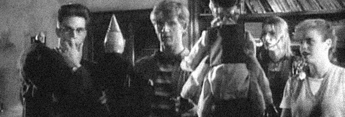 Puppet Master 4 (1993, Jeff Burr)