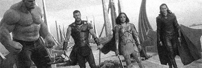Thor: Ragnarok (2017, Taika Waititi)