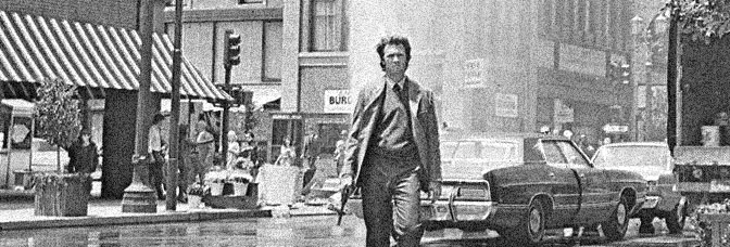 Dirty Harry (1971, Don Siegel)