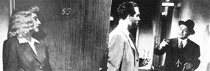 Double Indemnity (1944, Billy Wilder)