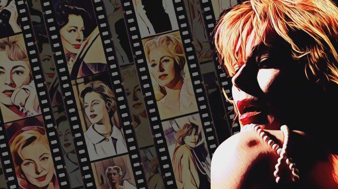 Actor   Eleanor Parker, Part 3: Baroness