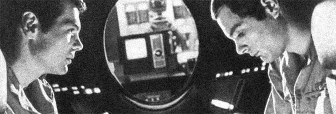 2001: A Space Odyssey (1968, Stanley Kubrick)