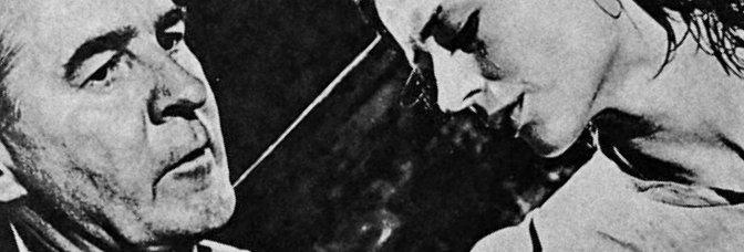 Through a Glass Darkly (1961, Ingmar Bergman)