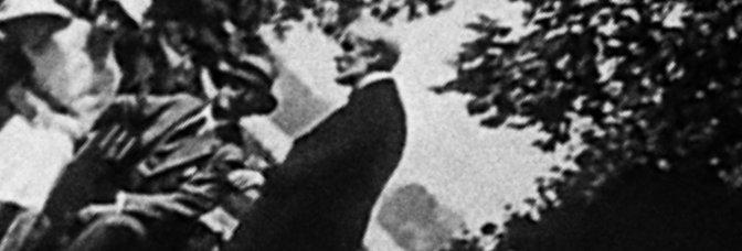 Judex (1916, Louis Feuillade), Prologue