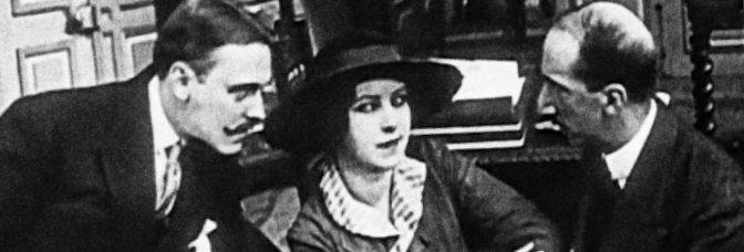 Judex (1916, Louis Feuillade), Episode 4: The Secret of the Tomb