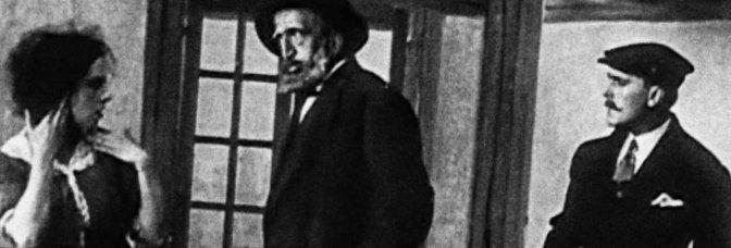 Judex (1916, Louis Feuillade), Episode 5: The Tragic Mill