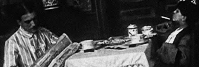 Judex (1916, Louis Feuillade), Episode 6: The Licorice Kid