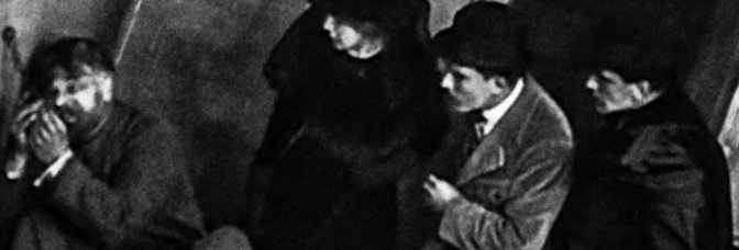 Judex (1916, Louis Feuillade), Episode 8: The Underground Passages of the Chateau-Rouge