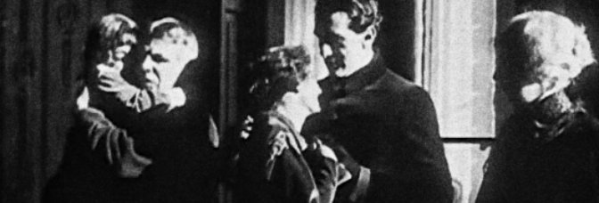 Judex (1916, Louis Feuillade), Episode 12: Love's Forgiveness