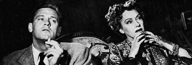 Sunset Boulevard (1950, Billy Wilder)